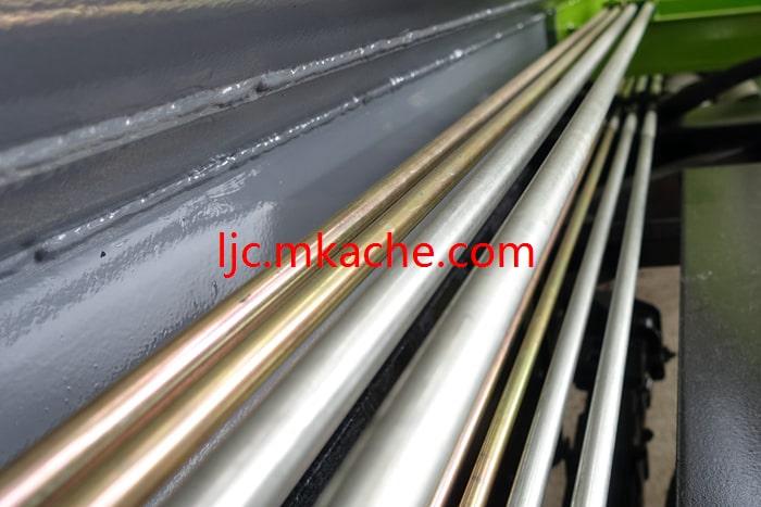 广州天河液压油管图片